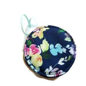 Handbags - Jewelry Makeup Tech Bag Case NWT